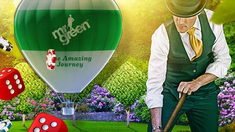 Mr Green Casino Kostenlos Spielen  Casino-Spiele.Com