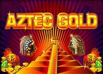 Mehr über den Aztec Gold SLOT erfahren