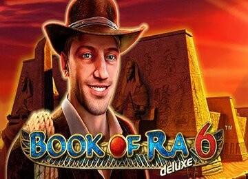 Das berühmte Slotspiel Book of Ra 6 kostenlos spielen