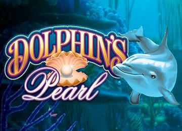 Spielautomat Dolphins Pearl und seine Funktionen